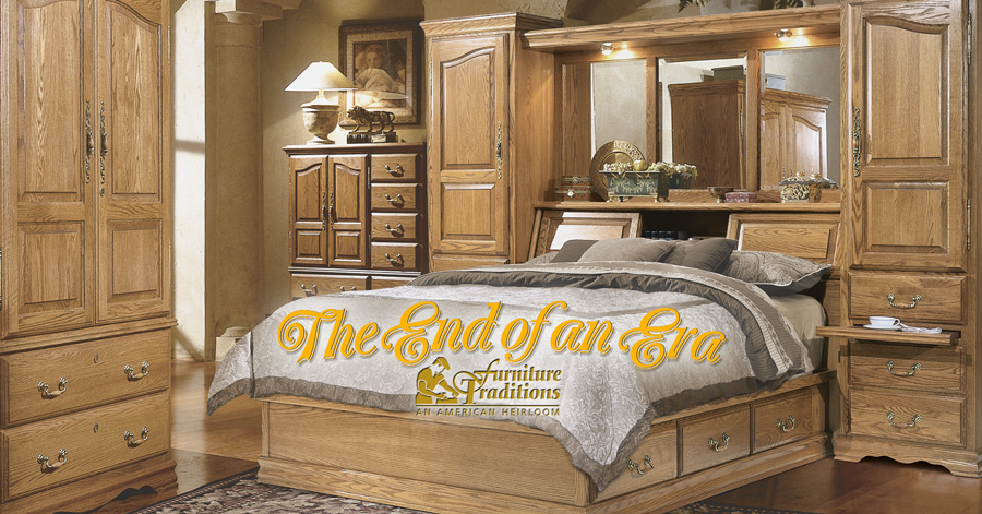 Thank You! We At Furniture Traditions ...